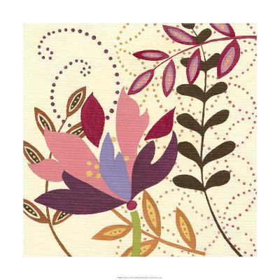 Berry Blossom II