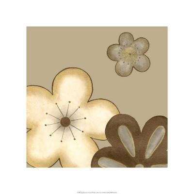 Pop Blossoms in Neutral I