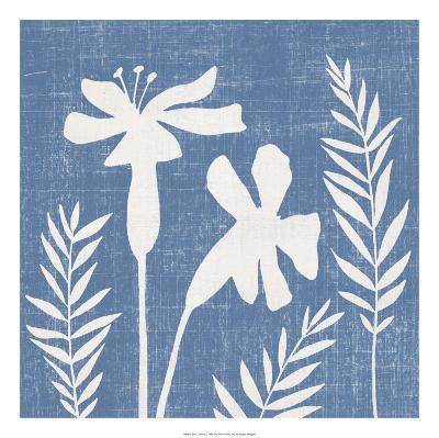 Blue Linen II