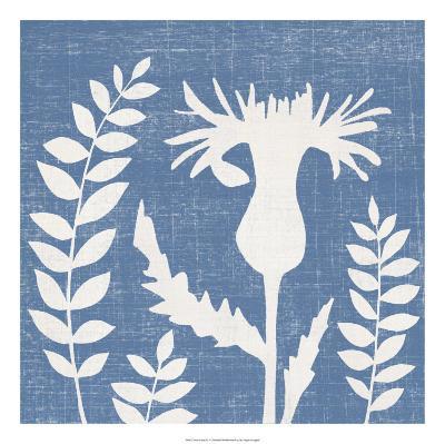 Blue Linen III