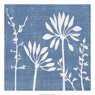 Blue Linen IV
