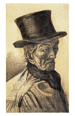 Orphan Man with Top Hat
