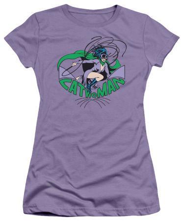 Juniors: DC Comics - Catwoman