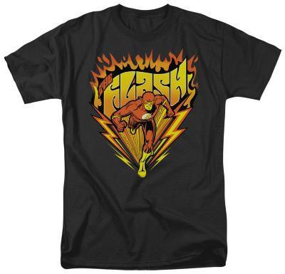 DC Comics - The Flash - Blazing Speed