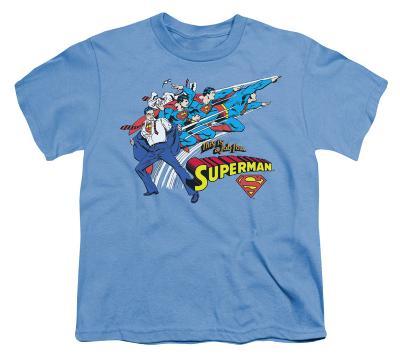 Youth: DC Comics - Superman - Quick Change