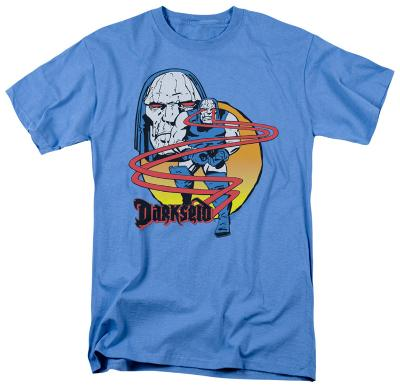 DC Comics - Darkseid - Not Amused