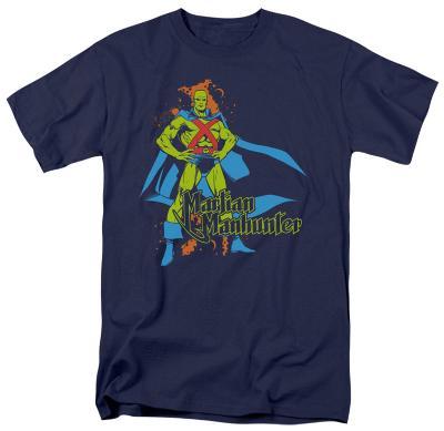 DC Comics - Martian Manhunter