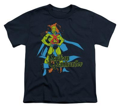 Youth: DC Comics - Martian Manhunter