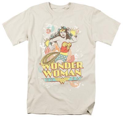 DC Comics - Wonder Woman - Strength