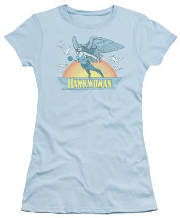 Juniors: DC Comics - Hawkwoman