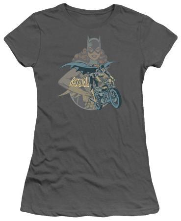 Juniors: DC Comics - Batgirl Biker