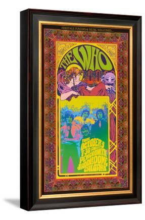 The Who in Concert