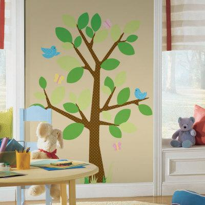 Dotted Tree