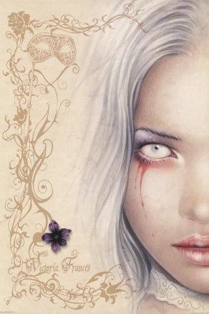 Victoria Frances - Blood Tears