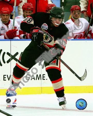 Patrick Kane 2008-09 NHL Winter Classic