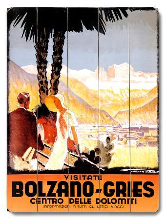 Visitate Bolzano-Gries