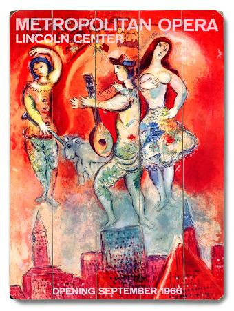 1966 Metropolitan Opera