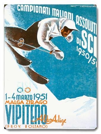 Campionati Italiani Assoluti di Sci