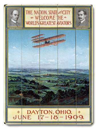 Dayton Ohio Air Aviation Show