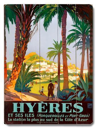 Hyeres Palm Beach Resort