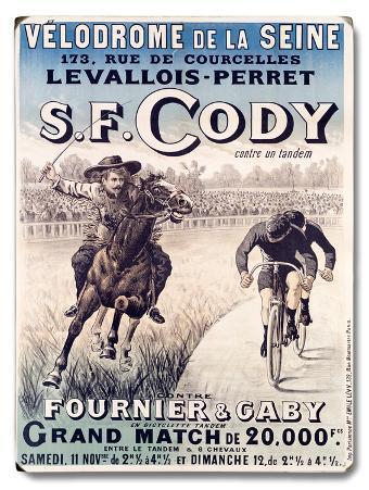 S.F. Cody