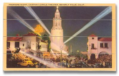 Carthay Circle Theater