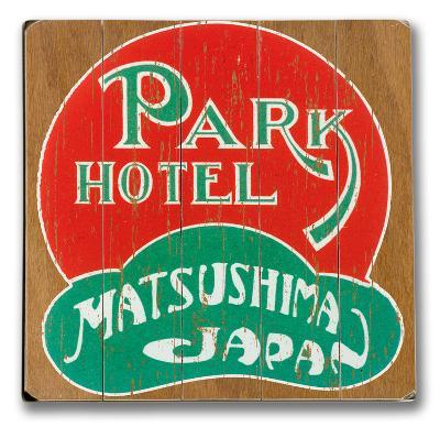 Park Hotel Matsushima Japan
