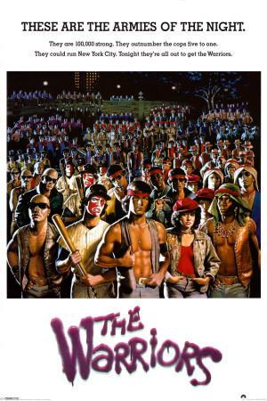 The Warriors - Armies of the Night