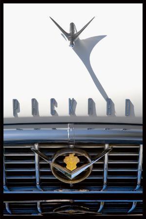 Classics Packard, 1955