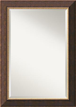 Old World Mirror - Extra Lar