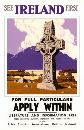 See Ireland First