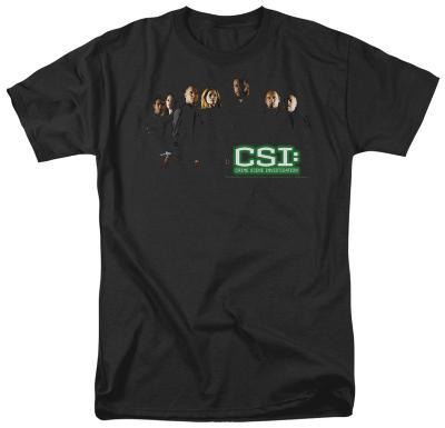 CSI - Shadow Cast