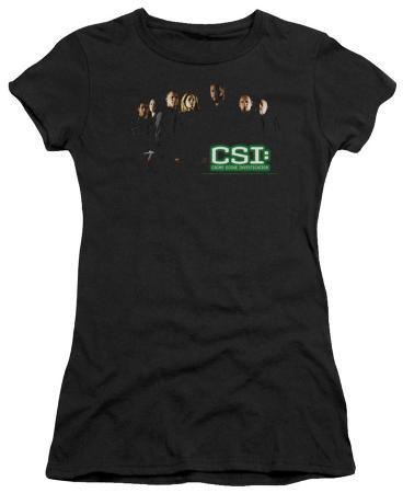 Juniors: CSI - Shadow Cast