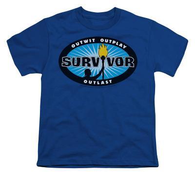 Youth: Survivor - Blue Burst