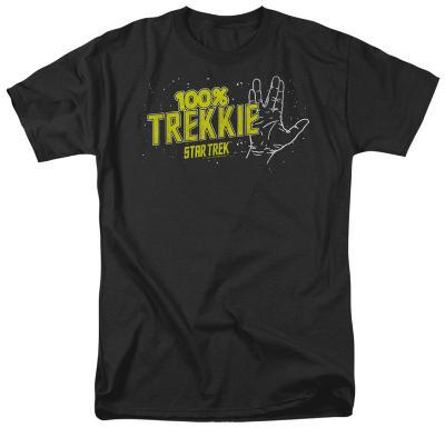 Star Trek - 100% Trekkie