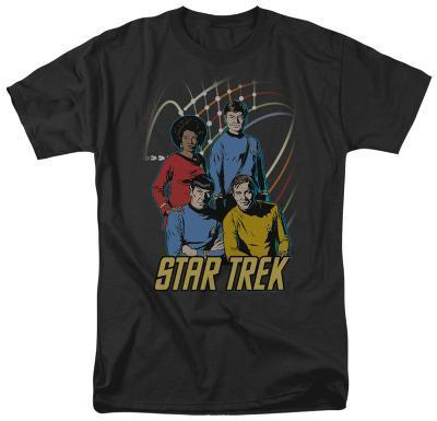Star Trek - Warp Factor 4