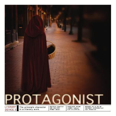Literary Devices: Protagonist