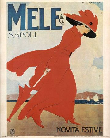 Mele II, Notive Estive