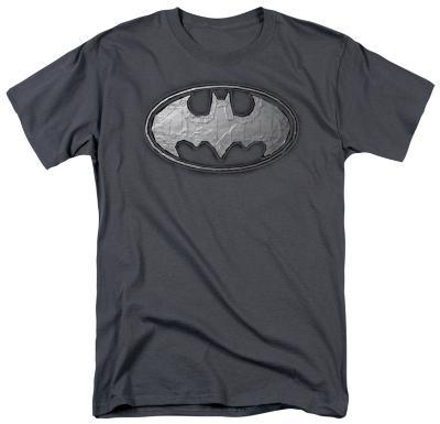 Batman - Duct Tape Logo