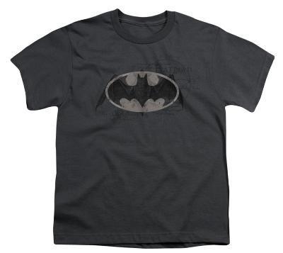 Youth: Batman - Arcane Bat Logo