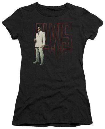 Juniors: Elvis - White Suit