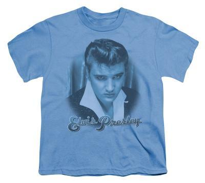 Youth: Elvis - Blue Suede Fade