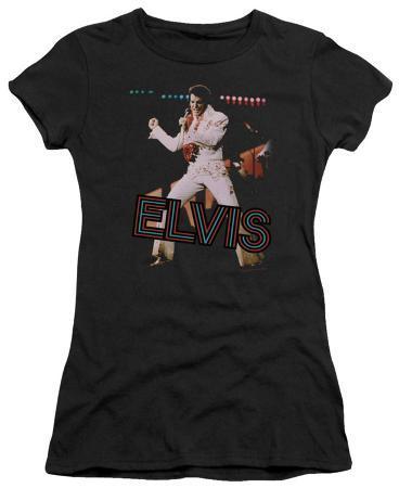 Juniors: Elvis - Hit the Lights