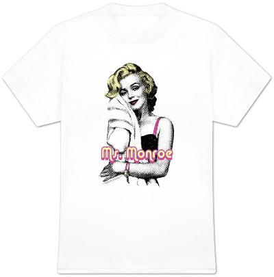 Marilyn Monroe - Hello Ms. Monroe