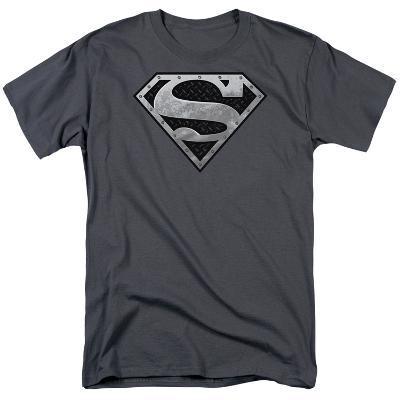 Superman - Super Metallic Shield