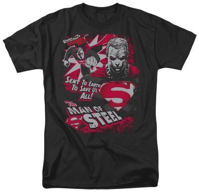 Superman - Save us All