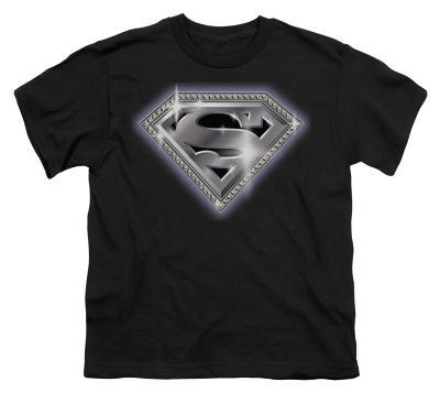 Youth: Superman - Bling Shield