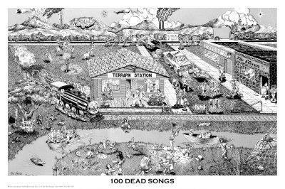 100 Dead Songs