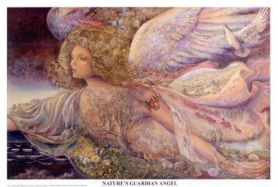 Natures Guardian Angel