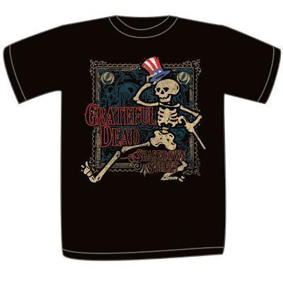 Grateful Dead - Shakedown